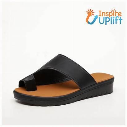 Sandals Platform Bunion Corrector Toe Inspireuplift Ring