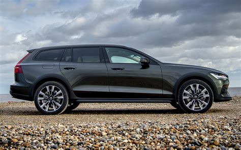 volvo  cross country uk wallpapers  hd