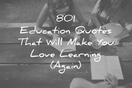 education quotes     love learning