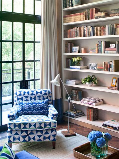 coolest home library  book storage ideas home