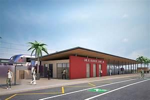 Gare En Mouvement Marseille : gare de marseille saint charles ~ Dailycaller-alerts.com Idées de Décoration