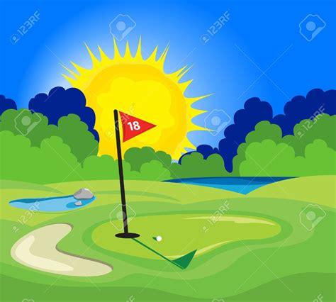 golf clipart golf course cliparts 101 clip