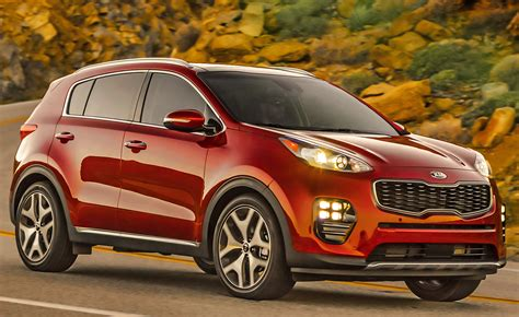 2017  2018 Kia Sportage For Sale In Your Area Cargurus
