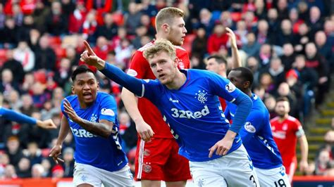Rangers vs Aberdeen preview: Scottish Cup quarter-final ...