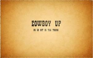Cowboy and Western Desktop Wallpaper - WallpaperSafari