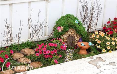 fairy garden   start