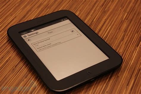 barnes and noble wifi barnes noble nook wifi review