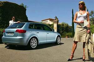 Audi A3 3 2 V6 Fiabilité : audi a3 2008 3 2 v6 quattro ~ Gottalentnigeria.com Avis de Voitures