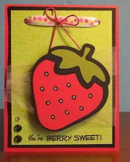 youre berry sweet  images girl birthday cards