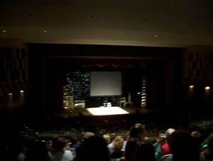 Scotty Moore Memorial Auditorium Wichita Falls TX