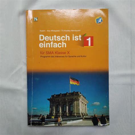 Adanya kebebasan untuk bekerja c. Kunci Jawaban Buku Bahasa Jerman Kelas 10 - Guru Galeri