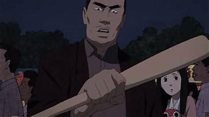 Agent Paranoia Kon Satoshi Gifs Anime Olympus