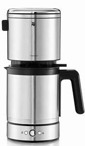 Wmf Mini Kaffeemaschine : kaffeemaschine wmf wmf bueno kaffeemaschine glas coffee machine from wmf bueno thermo ~ Orissabook.com Haus und Dekorationen