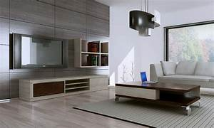 Classic Modern Contemporary Living Rooms Ideas - Interior ...