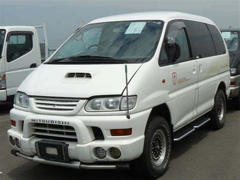 mitsubishi space gear pictures mitsubishi space gear motion photos 4 on better parts ltd