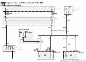 Bmw E36 Schaltplan