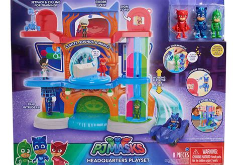 today   reg  pj masks deluxe
