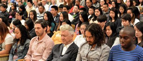 russell brand transcendental meditation field paradigm how to end war terrorism the field