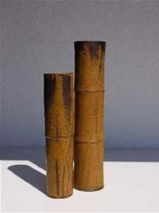 Bambus Pflege In Der Vase : gudrun paysen keramik in jap tradition ~ Lizthompson.info Haus und Dekorationen