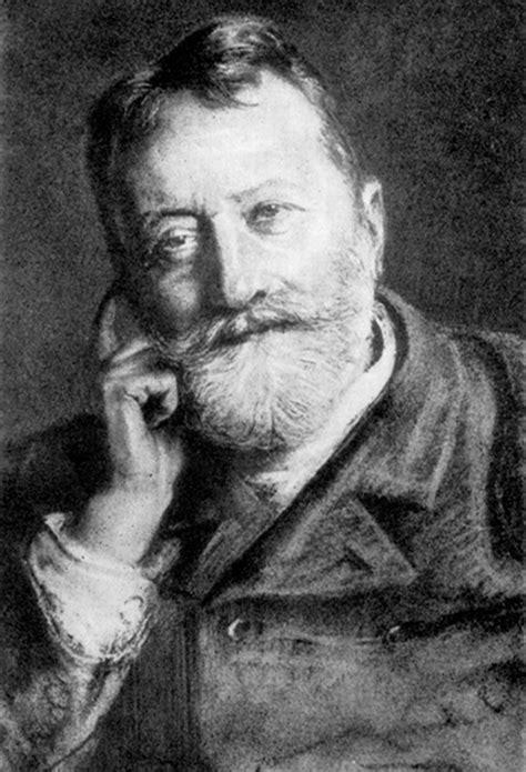 Ferdinand von Saar | Vitalis