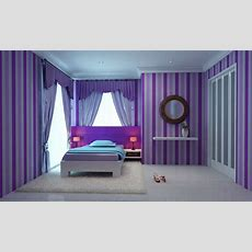 Ambienceconsultant • Cute Pink And Purple Girls' Bedrooms