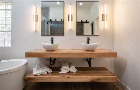 master bathroom vanity tops porter barn wood