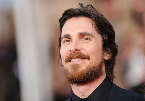 Christian Bale Lost Pounds Between Vice Ford
