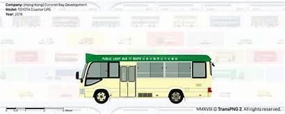 Bus Transpng Views Coronet Ray Development