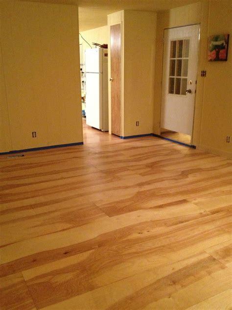 Plywood Floors   Interior Design   Charmaine Manley Design