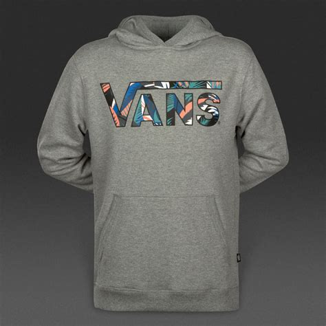 vans boys classic pullover hoodie boys clothing