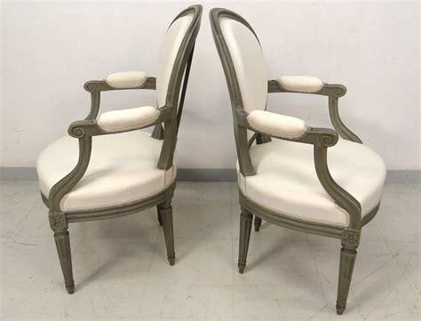 fauteuil de bureau louis xvi fauteuil louis xvi contemporain images