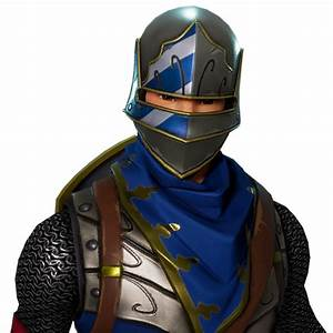Blue Squire Outfit Fortnite Cosmetics