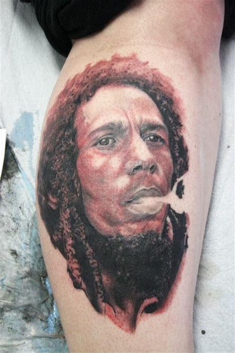 bob marley tattoo designs weneedfun