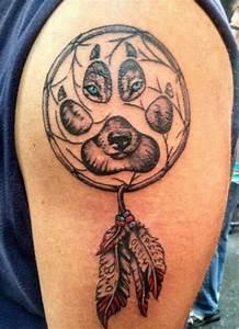 Tatouage Attrape Reve Homme : 1001 id es de tatouage attrape r ve symbolique ~ Melissatoandfro.com Idées de Décoration
