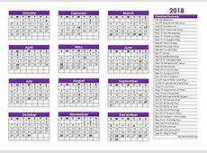Christian Festivals – Christian Religious Calendar 2018