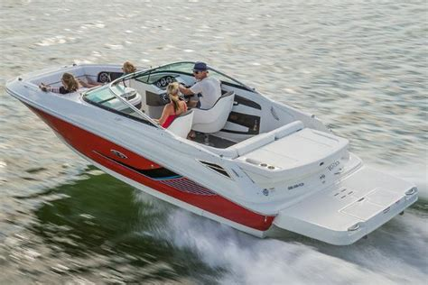Sea Ray Boats For Sale New Hshire by Sea Ray Deck Boat Boats For Sale In New Hshire Boats