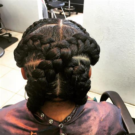 goddess braided hairstyle designs design trends