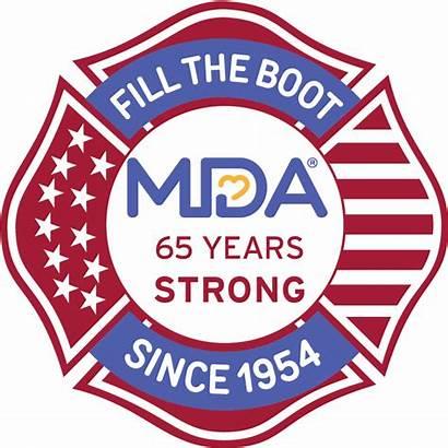 Mda Boot Fill Iaff Dystrophy Muscular Association