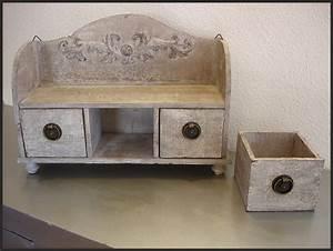 Gewürzregal Für Schrank : vintage kommode landhausstil inspirierendes ~ Michelbontemps.com Haus und Dekorationen