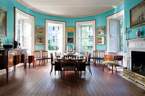 Take A Tour Of The Historic Homes In Charleston, South
