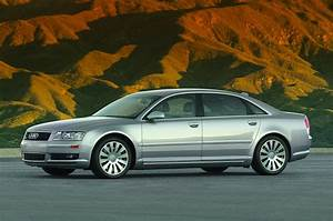 2004 Audi A8 Reviews And Rating