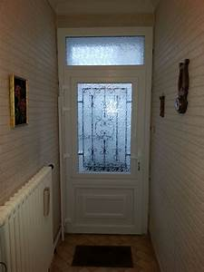 porte d39entree pvc avec imposte 77 distribution portes With porte d entrée pvc avec fenestron pvc