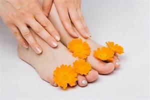 Грибок ногтя на ногах мазь