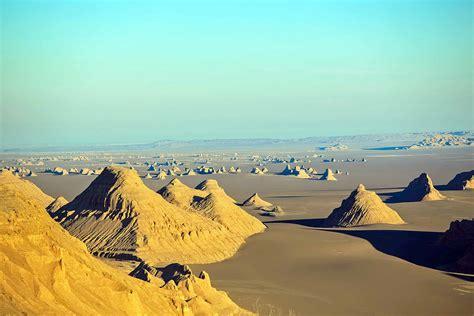 Deserti, foreste, montagne: ecco i nuovi patrimoni UNESCO - Luuk Magazine