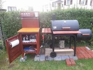 Coop Weber Elektrogrill : Weber grill schrank. vorstellung und schrank f r q120 grillforum und