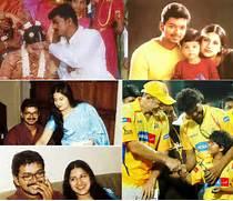 Actor Vijay Daughter And Son Photos | freesongs4u