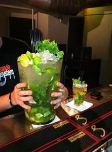 Martini Glas Xxl : mojito g ant ~ Yasmunasinghe.com Haus und Dekorationen