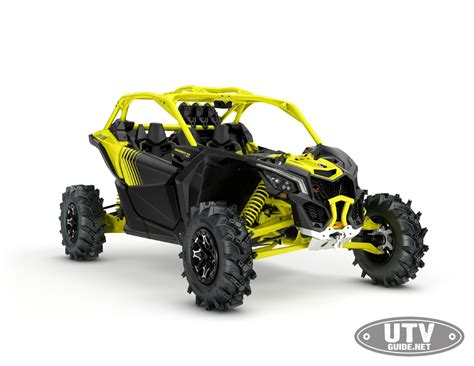 can am can am maverick x3 x mr turbo mud has nowhere to hide utv guide