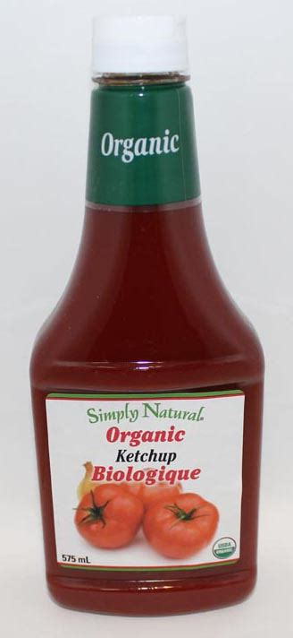 KETCHUP SIMPLY NATURAL SQUEEZE BOTTLE 575ML - Seeds ...