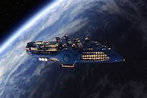 15 Fictional Spacecrafts We'd Like to Call Home – Flavorwire